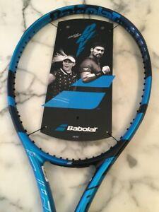 Babolat Pure Drive 107  2021 Latest edition Tennis Racquet 4 1/4