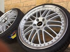 Genuine New Simmons , Holden Commodore Pre Ve Wheels And Tyres Vz Vy Vk ..