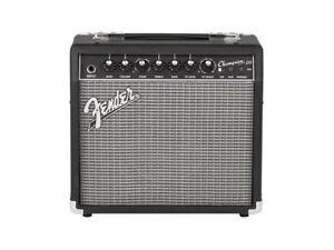 Fender Champion 20 Amplificatore per chitarra 20W