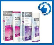 ALERANA intensive hair growth nutrition shampoo or balm against loss,250ml/200ml