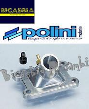 7979 - COLLETTORE ASPIRAZIONE POLINI DM 17/19 MALAGUTI : FIFTY 50 H2O - RCX/W 50