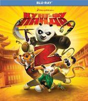 Kung Fu Panda 2 (Blu-ray,2011) Eng,Russian,Bulgarian,Latvian,Estonian,Lithuanian