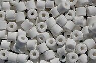 Premium Ceramic Bio Rings - Filter Media For Aquariums 1000g - 1KG + FREE BAG!!!