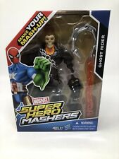 MARVEL SUPER HERO MASHERS GHOST RIDER RARE ACTION FIGURE NEW