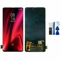 LCD Display Touch Screen Digitizer Assembly for Xiaomi Mi 9T Redmi K20 Pro Black