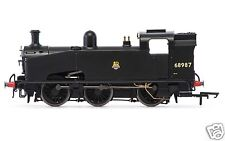 R3325 Hornby 00 Gauge Early BR Black J50 Class 0-6-0 Locomotive DCC Ready New UK