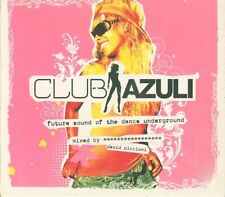 Club Azuli - Rasmus Faber/Todd Terry/Depeche Mode/Moby 2X Cd Ottimo