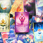 Tarot Cards full English Cosmic Dancer Oracle Cards Deck Games Palying CardsHCA