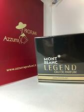 Mont Blanc Legend Eau De Parfum 50 ml Spray
