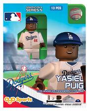 Yasiel Puig OYO Los Angeles Dodgers MLB Mini Figure NEW G4