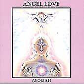 Aeoliah - Angel Love (2012)
