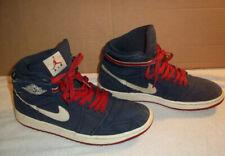 Vintage Nike Jordans 1s size 11.5 Pre Owned