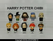 SERIE COMPLETE DE FEVES HARRY POTTER CHIBI