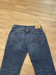 Mens American Eagle Jeans, Original Straight, Size 31 X 32