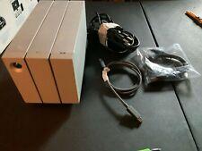 LaCie 2Big USB 3 & Thunderbolt 2 -  12TB RAID External Hard Drive - HDD