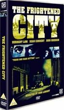 The Frightened City DVD Region 2