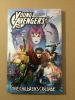 Young Avengers: Children's Crusade Softcover Graphic Novel TPB