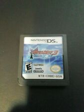 Megaman Starforce 3: Black Ace | Nintendo DS Game Only Tested Authentic
