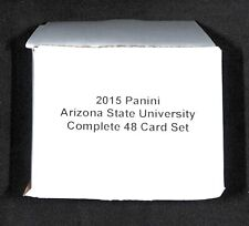 2015 Panini_Arizona State University_Complete 48 Card Set_James Harden