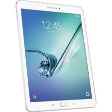 Samsung Galaxy Tab S2 9.7 T813 Wi-fi 32gb Tablet White 2016 VB