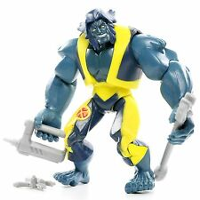 """Wolverine and the X-Men Animated TV Series BEAST 3.75"""" Action Figure Marvel"""