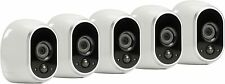 Arlo - Wireless Home Security Camera System with Motion Detection | Night vision