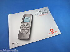Nokia 9300i Instruction Manual Guide ENGLISH QUICK START GUIDE NEW NEW