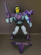 Vintage Skeletor He-Man MOTU Masters of the Universe 100% Complete Figure Mattel