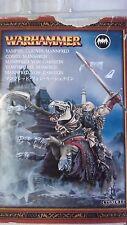 Mannfred von Carstein Warhammer Fantasy