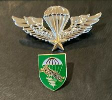 Arvn jump wing and special force 3/4 inch pin