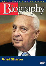 Biography - Ariel Sharon