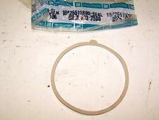 82-95 Chevy 350, 454 Air Cleaner to Carburetor Seal NOS