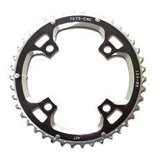 gobike88 Driveline 9 10 speed black chainring 42T BCD 104mm, 78g, MTB, S75
