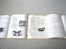 Sony TC-K555ES Compact Cassette deck service manual