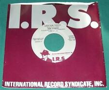 THE LORDS - Live For Today (45 RPM Promo Single, 1983) VG+