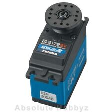 Futaba BLS172SV SBus2 HV Ultra Torque Programmable Servo - FUT01102171-1