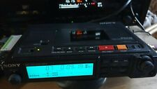 Sony TCD-D10 Pro ll Dat recorder