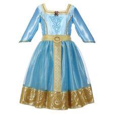 Disney Princess Brave Merida Royal Dress