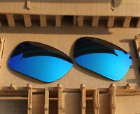 4910f60fddd ACOMPATIBLE Polarized Lenses Replacement Blue for-Oakley SI Ballistic Det  Cord
