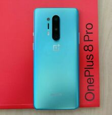 OnePlus 8 Pro Glacial Green 02/01/2021