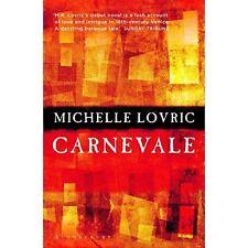 Carnevale,Lovric, Michelle,New Book mon0000103021