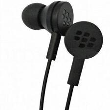 BlackBerry 3.5mm UNIVERSAL STEREO HEADSET Z10 Z30 Q5 Q10 Porsche Design WS 510