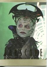 Farscape Through The Wormhole Peacekeeper Wars Chase Card PW8
