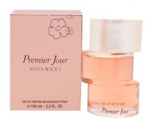 NINA RICCI PREMIER JOUR EAU DE PARFUM 100ML SPRAY - WOMEN'S FOR HER. NEW
