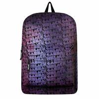 Black Sabbath Logo AOP Laptop Backpack - School Uni Bag