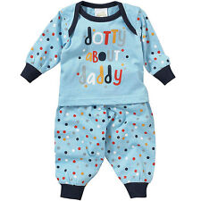 fd3dc9ccc 100% Cotton Baby Boys  Sleepwear 0-24 Months