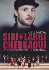 Sidi Larbi Cherkaoui - DVD NEUF