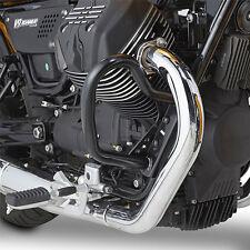 GIVI TN8202 PARAMOTORE PARA MOTORE TUBOLARE MOTO GUZZI V9 Bobber 2016 2017