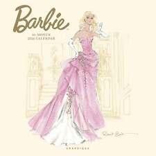 Barbie Calendar 2021