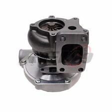 NEW REV9 TX-50E-57 TURBO TURBO CHARGER .63AR T3 FLANGE 5 BOLT EXHAUST 200-400HP+